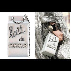 Chanel Lait de coco